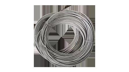 吊篮钢丝绳 4x31x8.3